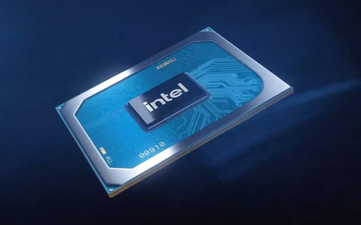 Intel ARC GPU