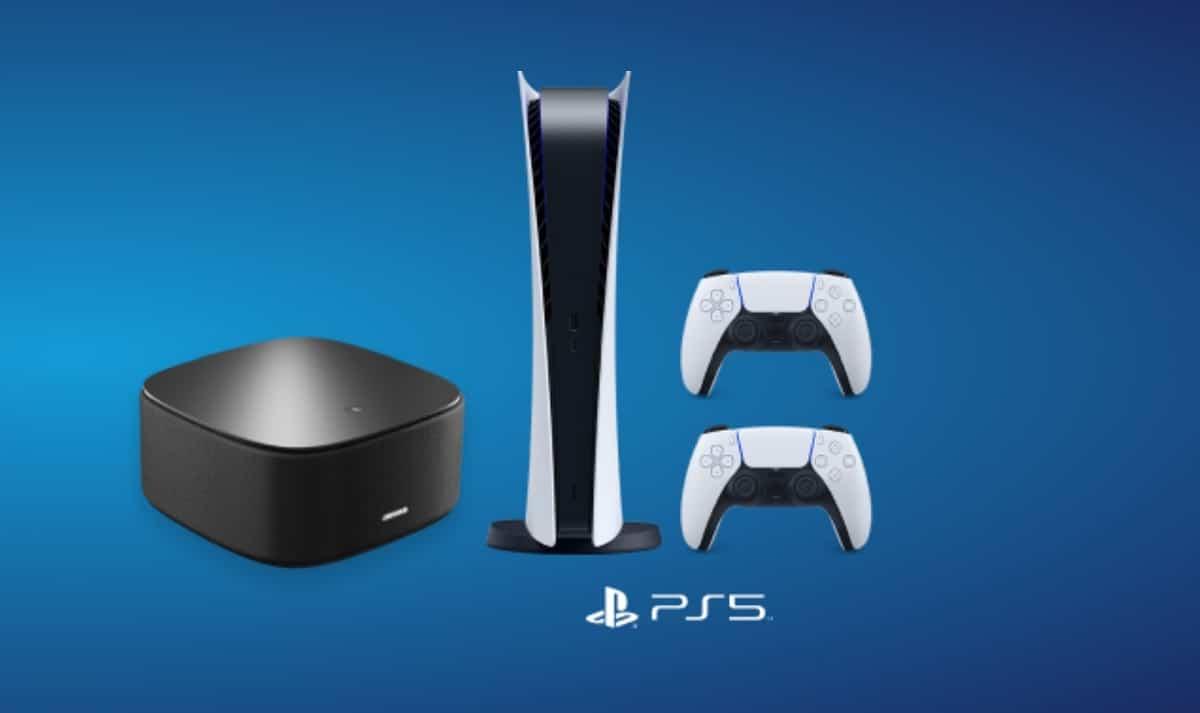 PS5 Fibre SFR