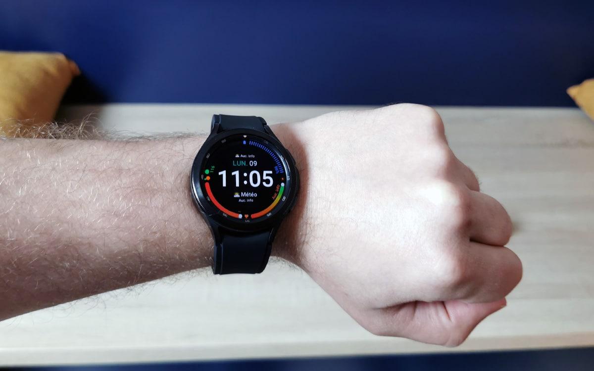 Samsung Galaxy Watch 4 07