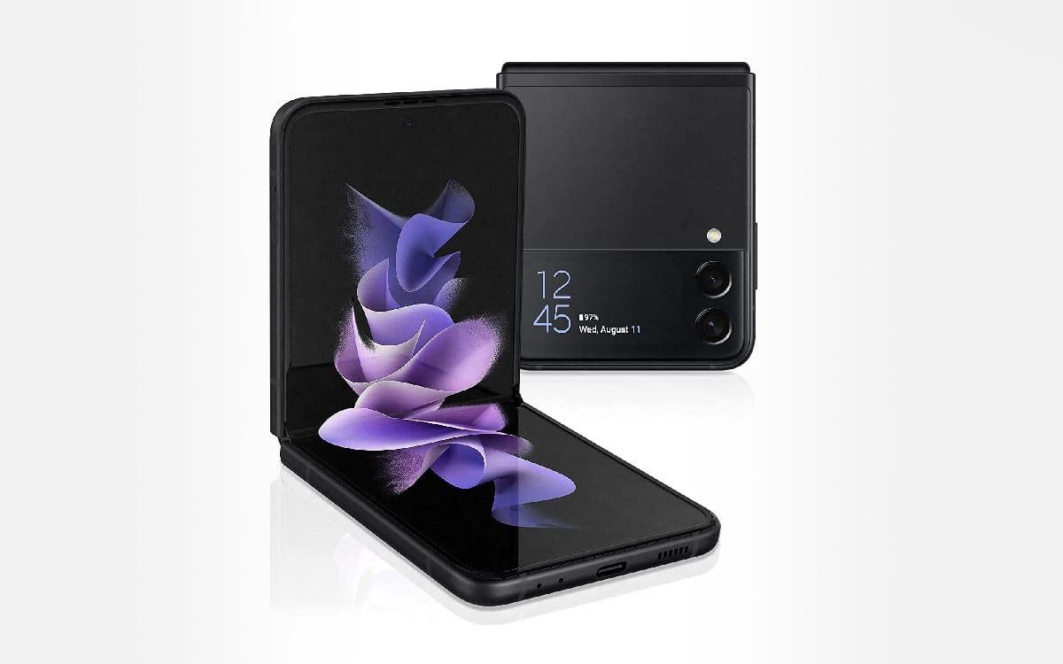 Samsung Galaxy Z Flip 3 meilleur prix