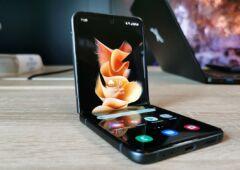 Samsung Galaxy Z Flip3 01