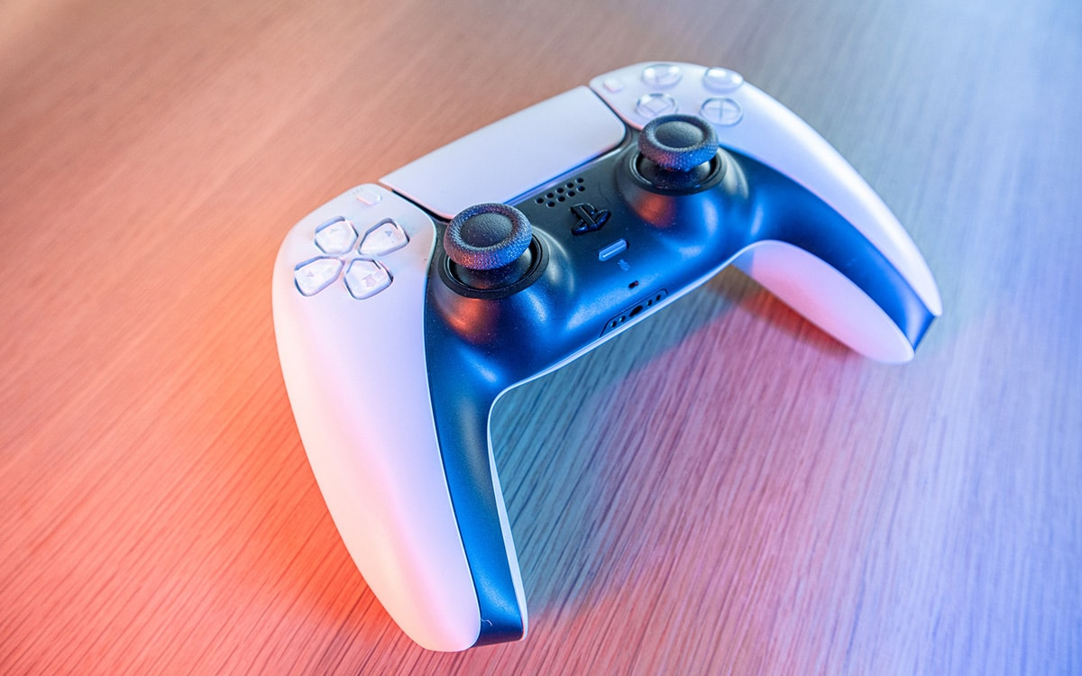Sony PS5 manette