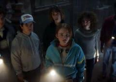 Stranger Things saison 4 trailer