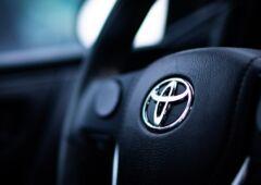 Toyota Unsplash