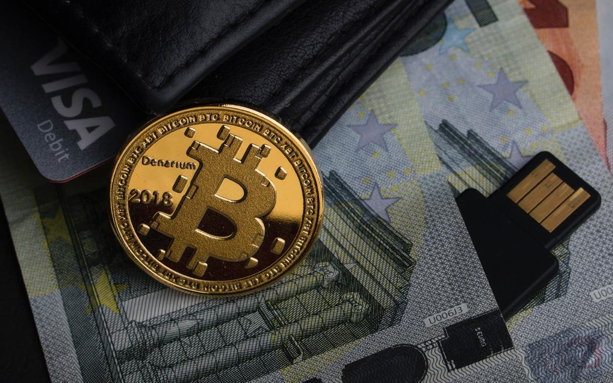 bitcoin argent