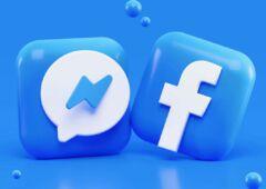 facebook messenger appels vocaux