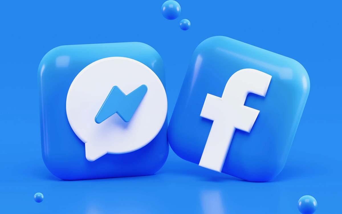 facebook appels vocaux