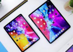 iPad Pro 2020 Unsplash