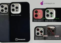 iphone 13 bloc photo