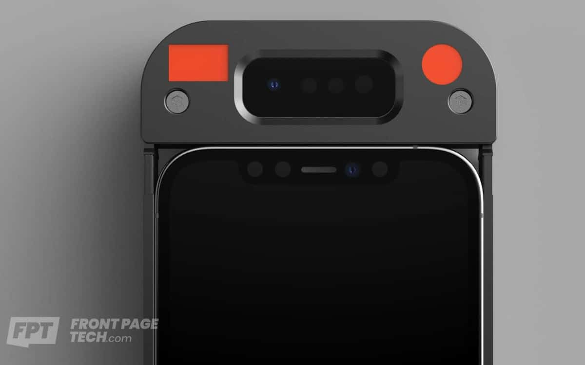iphone 13 face id masque