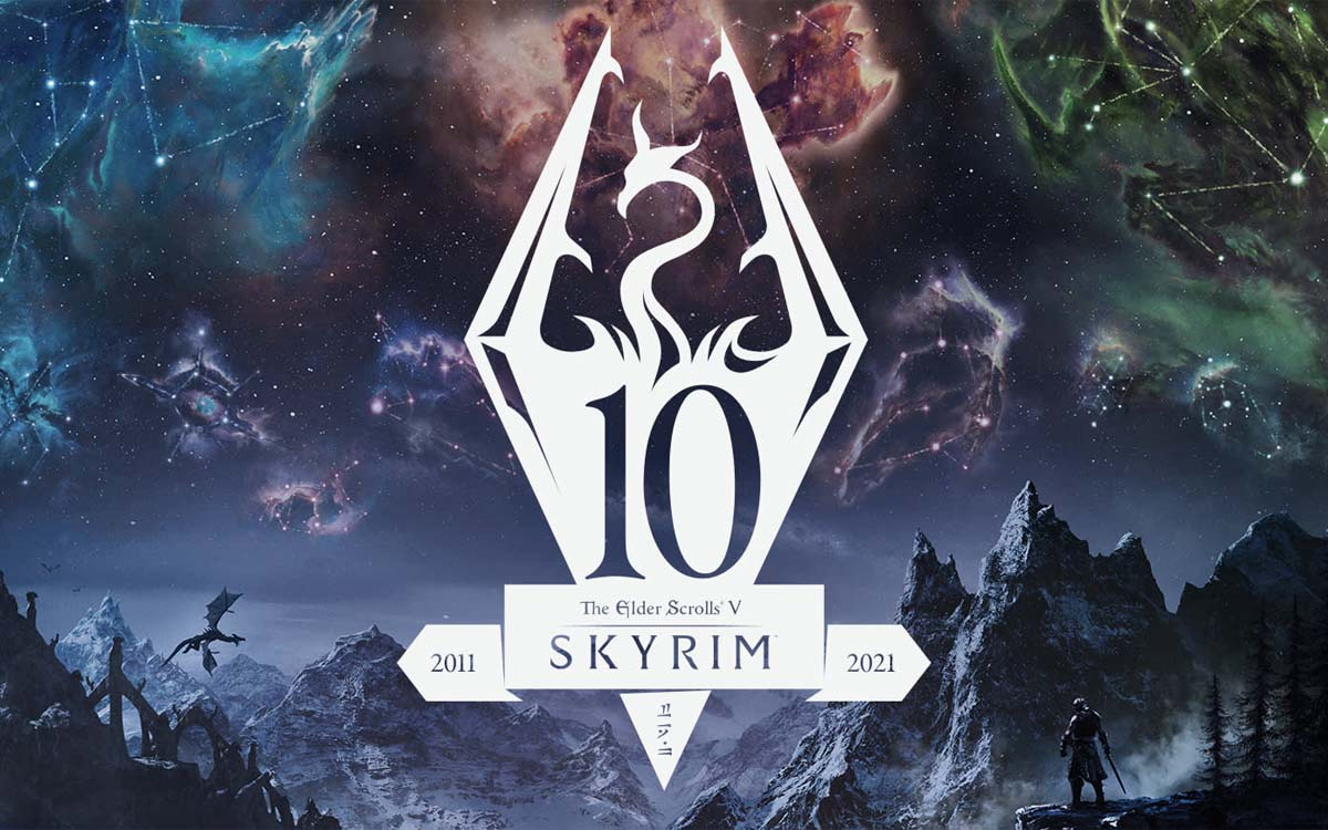 skryim anniversary edition