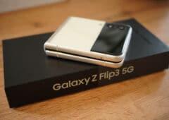 test samsung galaxy z flip 3 cover 1