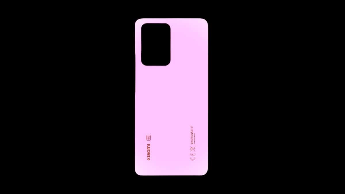 Xiaomi Mi 11T