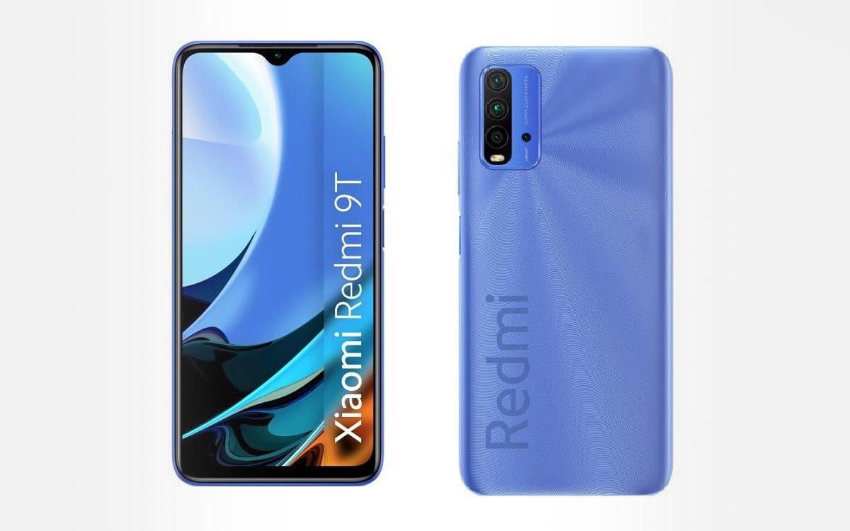 xiaomi-redmi-9t-64go-bleu