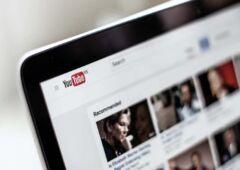 youtube chapitrage recherche