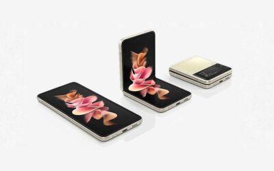 z fold z flip protection batterie