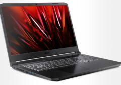 Acer Nitro 5 AN517 41 R74B