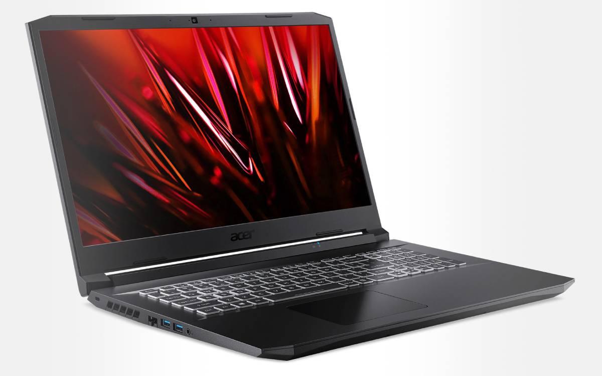 Acer Nitro 5 AN517-41-R74B à prix réduit
