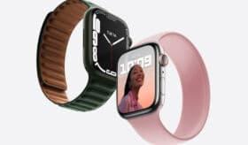 Apple watch series 7 meilleur prix
