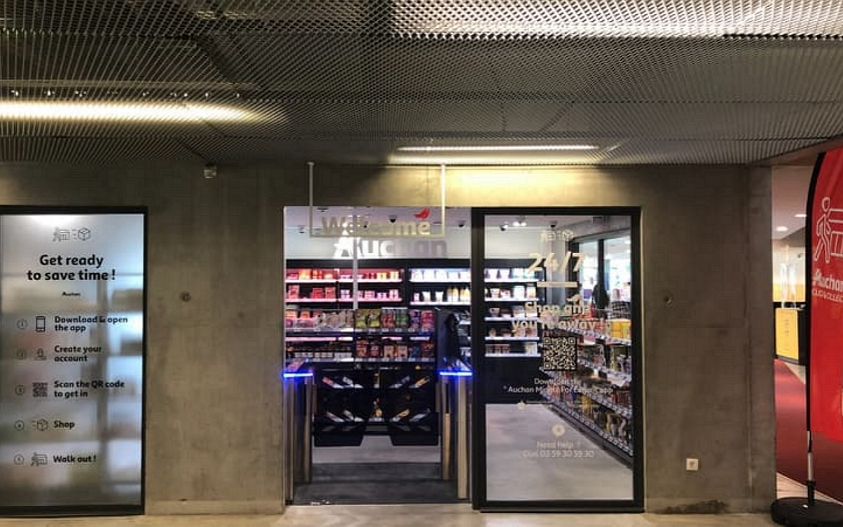 Auchan Go