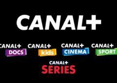 Canal+ offre rentrée 2021