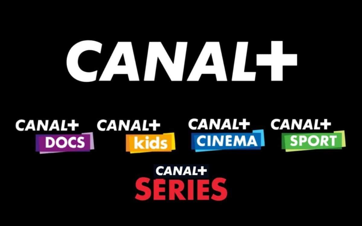 Offres et tarifs Canal+ septembre octobre 2021