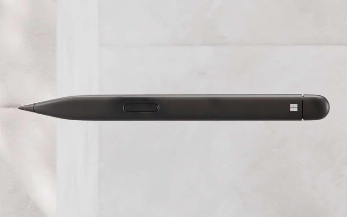 Microsoft Surface Pro 8 Surface Slim Pen 2