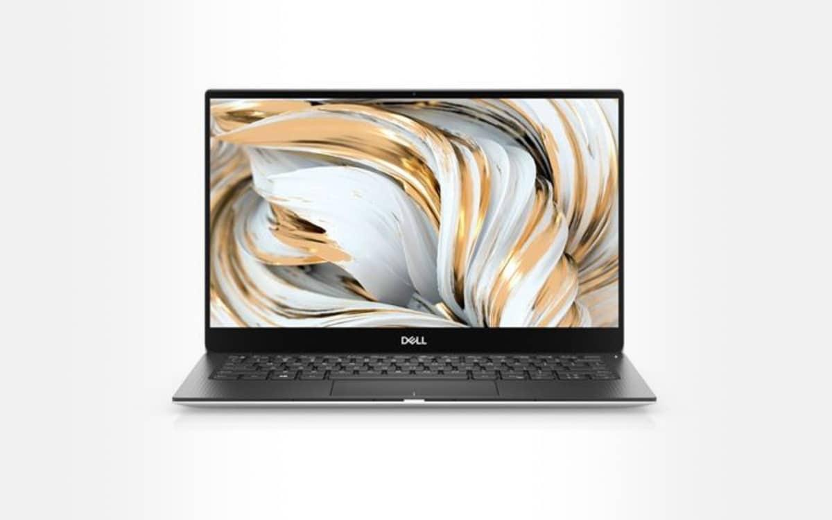 PC portable Dell XPS 13 9305