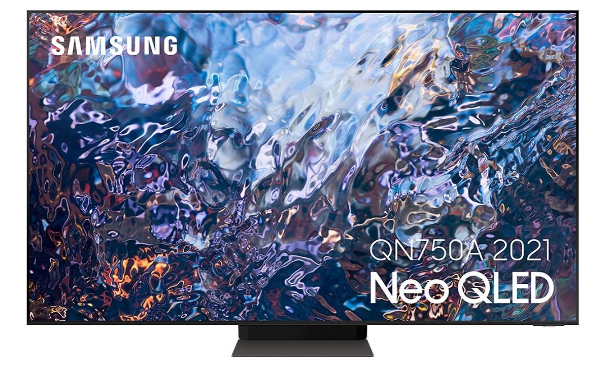 Samsung QN750A