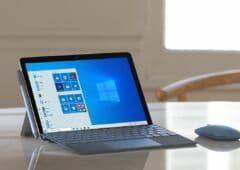 Surface Go 2