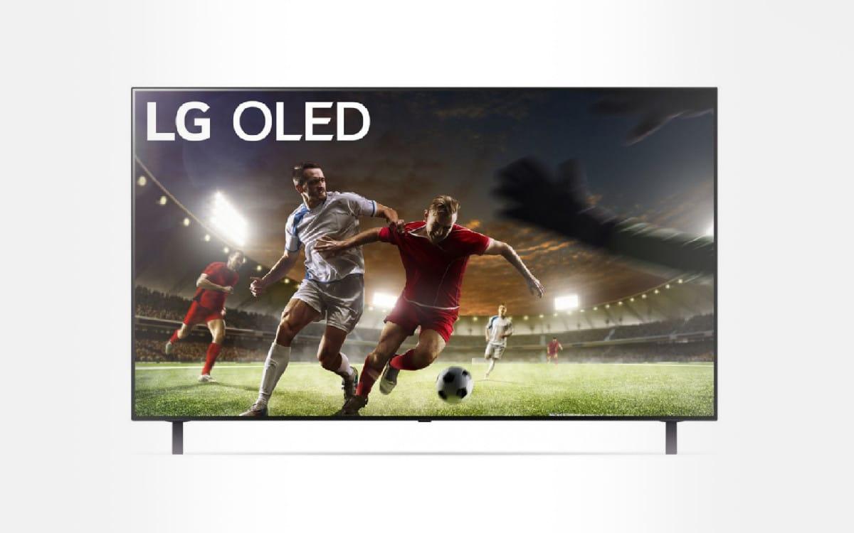TV LG OLED55A1