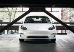 Tesla Model 3 Unsplash