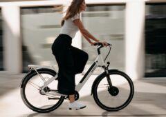 Vélo électrique Unsplash