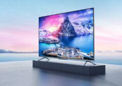 Xiaomi TV Q1E 55 pouces
