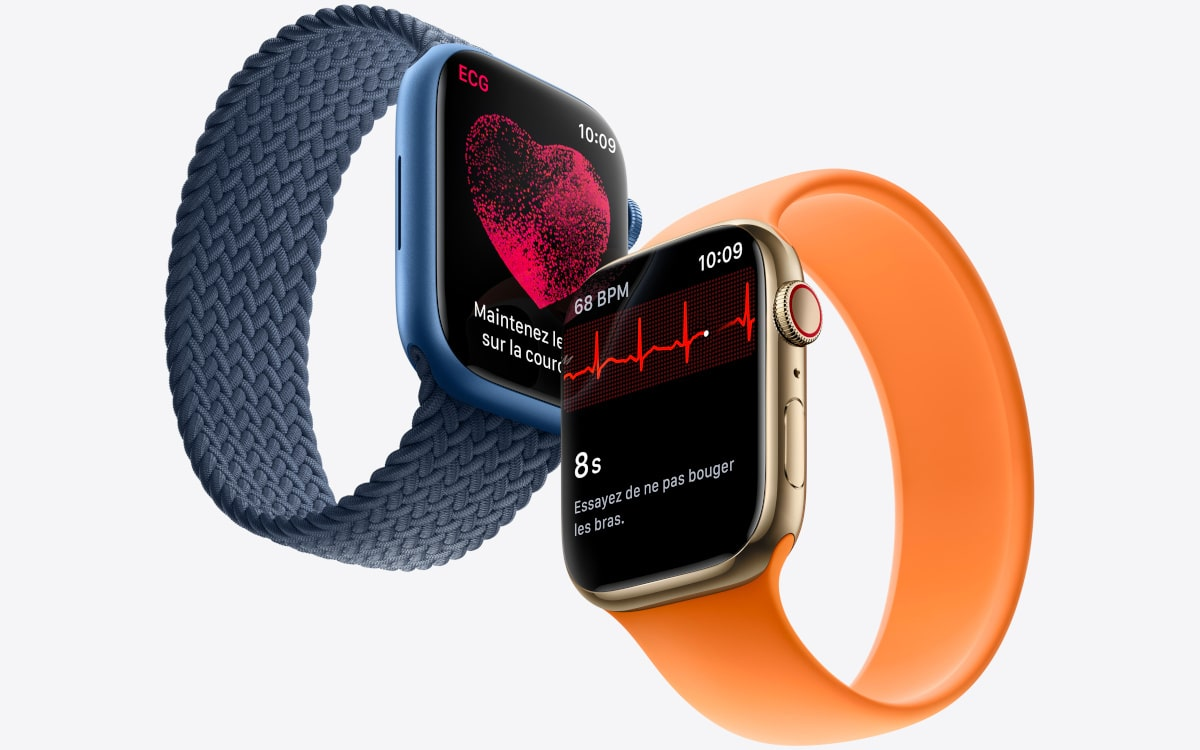 apple watch series 7 vs series 6