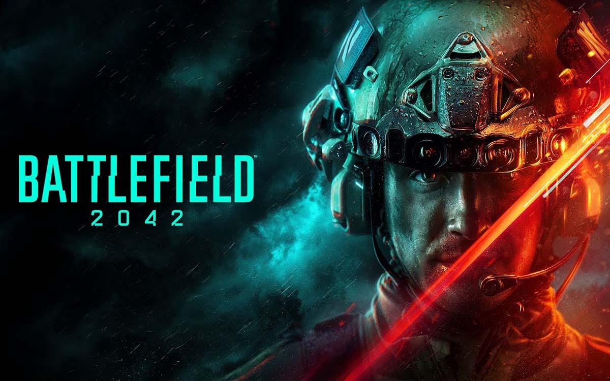 battlefield 2042 report