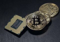 bitcoin minage usine charbon