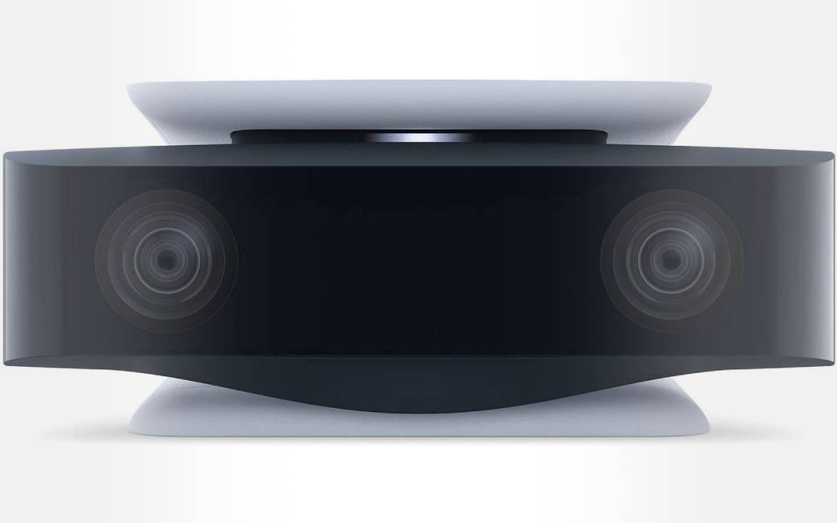 caméra HD pas chère pour PS5
