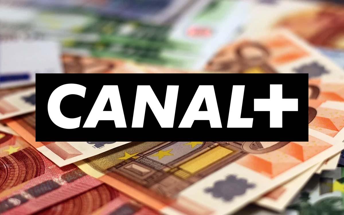 canal+ bouquet 2021