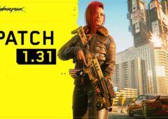 cyberpunk patch 131