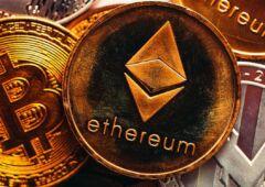 ethereum bitcoin popularite