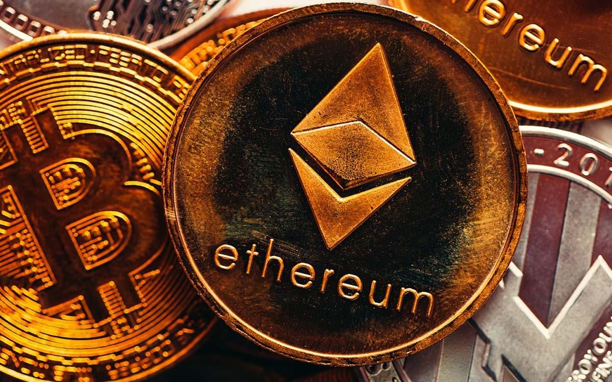 ethereum popularite