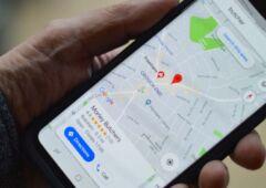 google maps bug voix