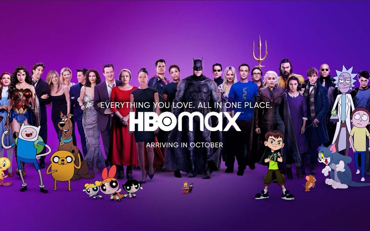 hbo max lancement europe