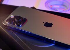 iPhone 12 Pro Max Unsplash