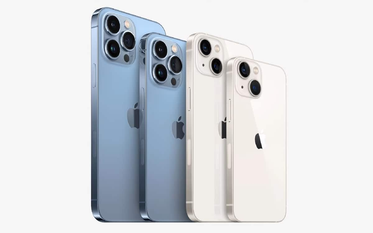 iPhone 13 best price