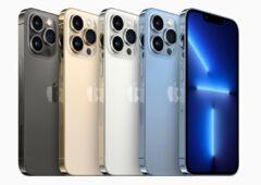 iPhone 13 pro copie 4
