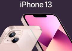 iphone 13 pose protection ecran