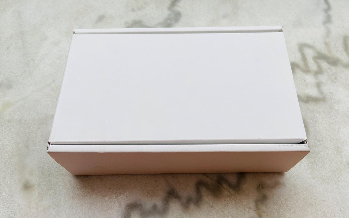 iphone13 mini boite