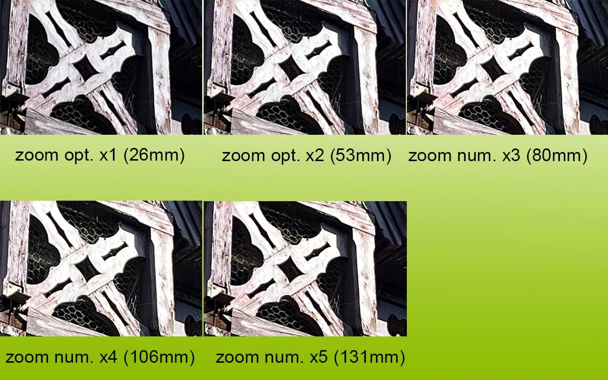 iphone 13 mini photo zoom